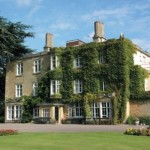 Tickford Abbey, Newport Pagnell